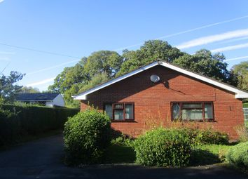 Thumbnail 3 bedroom bungalow for sale in Long Street, Ystradgynlais, Swansea, City And County Of Swansea.