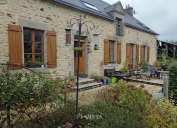 Thumbnail 6 bed property for sale in Serent, 56460, France