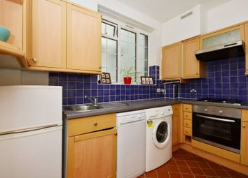 Thumbnail 2 bed flat for sale in Kensington High Street, Kensington