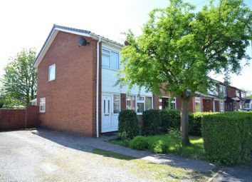 Thumbnail 3 bed semi-detached house to rent in 21 Lonsdale Drive, Croston