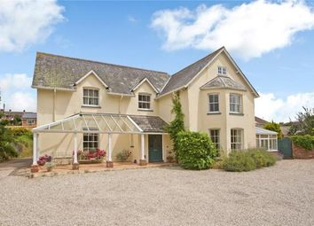 Thumbnail 7 bed detached house for sale in Clyst Honiton, Exeter