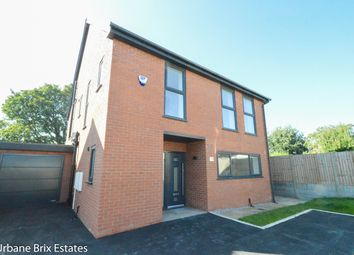 Thumbnail 5 bed detached house for sale in Seven Acres Lane, Wirral