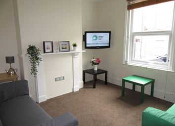 Thumbnail 5 bed terraced house to rent in Victoria Street, Exeter