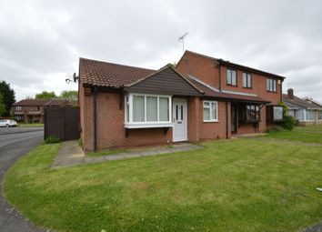 Thumbnail 2 bed bungalow to rent in Fernleigh Avenue, Bracebridge Heath, Lincoln