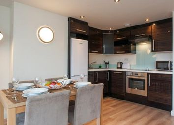Thumbnail 1 bed flat to rent in Brick Lane, Spitalfields, London