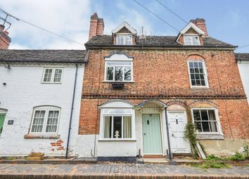2 bed terraced house for sale in Brookside, Rolleston-On-Dove, Burton-On-Trent DE13