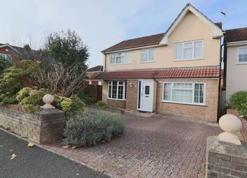 Thumbnail 4 bed detached house for sale in The Green, Chilpark, Fremington, Barnstaple