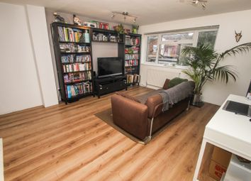 Thumbnail 2 bed town house for sale in Norman Road, Leytonstone