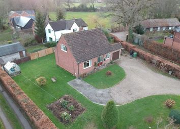Thumbnail 2 bed property for sale in Basingstoke Road, Ramsdell, Tadley