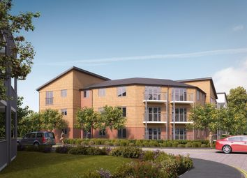 "Thumbnail 2 bed flat for sale in ""Buxton House"" at Picket Twenty, Andover"