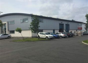 Thumbnail Property for sale in Light Industrial Investment, Network Enterprise Park, Kilcoole, Wicklow