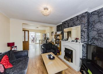 Thumbnail 4 bed semi-detached house for sale in Grand Avenue, Worthing, West Sussex