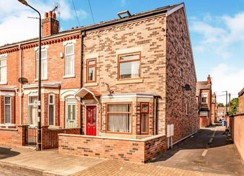 4 bed end terrace house for sale in Wilson Street, Stretford, Manchester, Greater Manchester M32