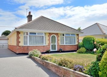 Thumbnail 3 bed detached bungalow for sale in Mampitts Road, Shaftesbury
