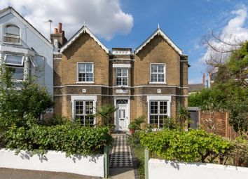 Thumbnail 4 bed semi-detached house for sale in Elm Grove, Peckham Rye