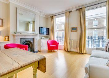 3 bed maisonette to rent in Redburn Street, London SW3