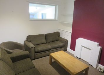 Thumbnail 6 bedroom terraced house to rent in Park View, Prospect Place, St. Thomas, Exeter