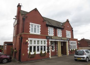 Thumbnail Pub/bar to let in Doncaster Road, Carlton In Lindrick, Worksop