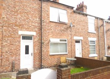 Thumbnail 2 bed terraced house to rent in Wear Street, Chester Le Street