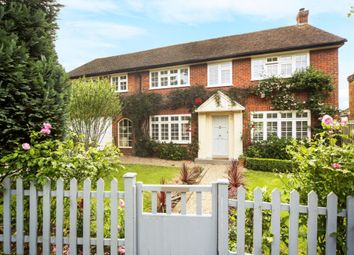 Thumbnail 5 bed detached house to rent in Trystings Close, Claygate
