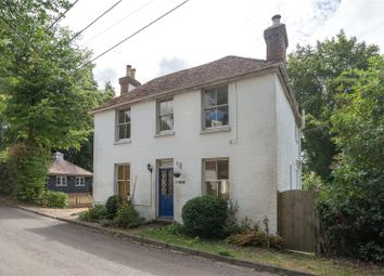 Thumbnail 3 bed detached house for sale in Grove Road, Selling, Faversham, Kent