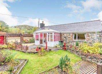 Thumbnail 2 bed detached house for sale in Clwt-Y-Bont, Caernarfon, Gwynedd