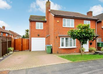 Thumbnail 4 bed property for sale in Laurel Gardens, Locks Heath, Southampton
