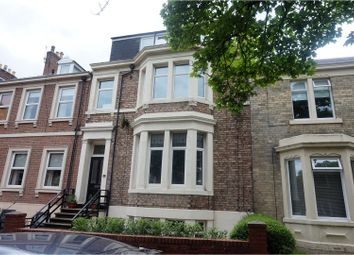 Thumbnail 2 bed flat to rent in 31 Washington Terrace, North Shields
