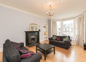 Thumbnail 2 bedroom flat to rent in Warrender Park Road, Edinburgh