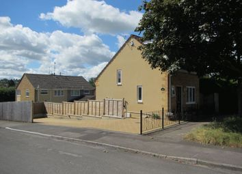 Thumbnail 2 bedroom detached house to rent in Maple Avenue, Thornbury, Bristol