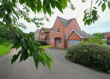 4 bed property for sale in Timber Court, Off Hillmorton Road, Rugby CV22