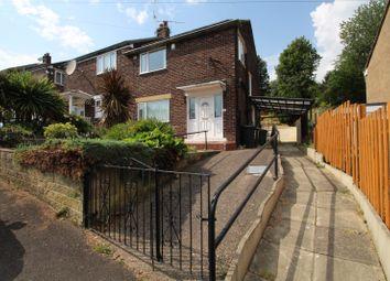 3 bed semi-detached house for sale in Hammerton Road, Fartown, Huddersfield HD2