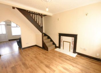Thumbnail 2 bedroom terraced house to rent in Pittar Street, Derby