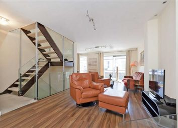 Thumbnail 3 bed property for sale in Montagu Mews South, London