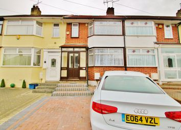 Thumbnail Terraced house to rent in Highfield Road, Woodford Green