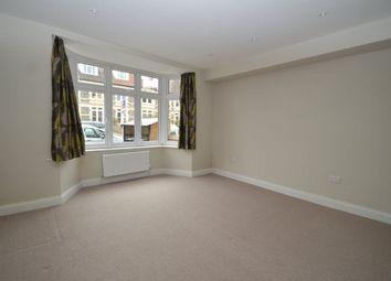 Thumbnail 2 bedroom flat to rent in Linden Road, Westbury Park, Bristol