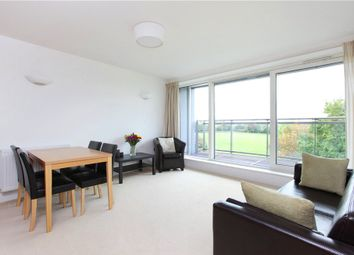 Thumbnail 2 bed flat for sale in Argento Tower, Mapleton Road, London