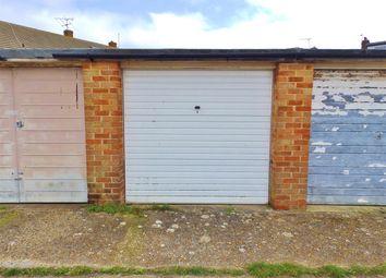Thumbnail Parking/garage for sale in Garage In Block, Rear Of 90 Percival Road, Eastbourne