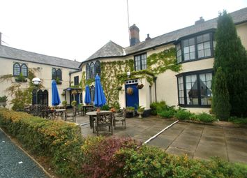 Thumbnail Hotel/guest house for sale in New Road, Lifton
