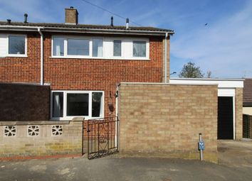 Thumbnail 3 bed end terrace house to rent in Great Innings South, Watton At Stone, Nr Hertford
