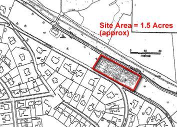 Thumbnail Land for sale in 1.5 Acre Site, Bridge Of Weir PA113Et