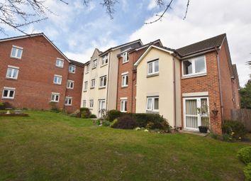 Thumbnail 1 bed flat for sale in Sheepcot Lane, Garston