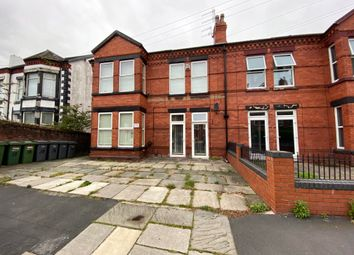 Thumbnail 1 bed flat to rent in Willowbank Road, Tranmere, Birkenhead
