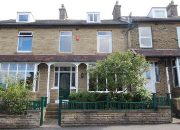 Thumbnail 4 bed terraced house for sale in Oxford Road, Gomersal, Cleckheaton