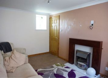 Thumbnail 4 bed terraced house for sale in Church Street, Crieff