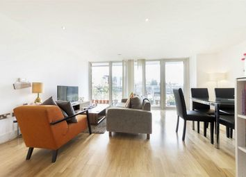 Thumbnail 3 bedroom flat for sale in The Crescent, 2 Seager Place, London