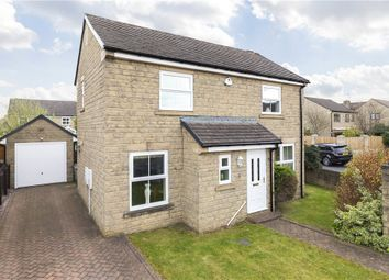 3 bed detached house for sale in Mill View, Burley In Wharfedale, Ilkley, West Yorkshire LS29