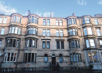 Thumbnail 2 bedroom flat to rent in Highburgh Road, Dowanhill, Glasgow