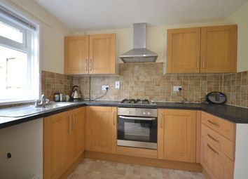 Thumbnail 3 bedroom terraced house to rent in Booth Meadow Court, Abington, Northampton