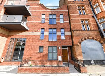 Thumbnail 4 bed town house to rent in Avonmore Road, West Kensington